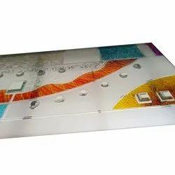 Printed Designer Window Glass