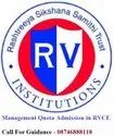 Btech Management Quota Admission In Rv College Of Engineering, Bangalore