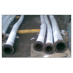 Rubber Fly-Ash Hose