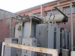 Voltage Transformer Oil Leakage Arrest