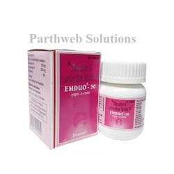 Emduo 150mg/30mg Tablets