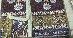 Mogara Bed Sheet
