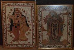 God Mural