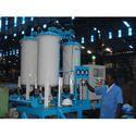 EDM Oil Filtration System