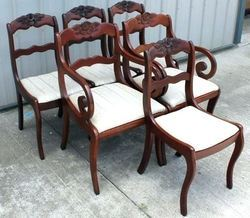 Second Hand Dining Chairs