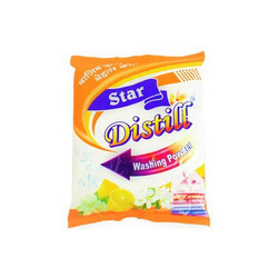 Distill Star Washing Detergent Powder