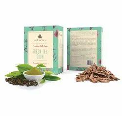 Aro Vatika Best Quality Green Tea Oudh Premium Silk Soap 100g