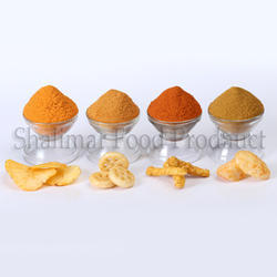 Spicy Chatpata Masala, Packaging Type: PP Bag and Box, Packaging Size: 20 Kg