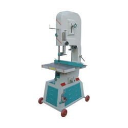 Fully Enclosed Bandsaw Machine