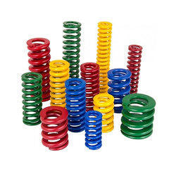 Plastic Mould Springs
