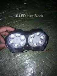 Led Fog Light For Bike And Car