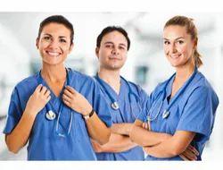 Unisex At Hospital Complete Health Checkup, Delhi