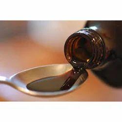 Herbal Syrup, Grade Standard: Medicine Grade, Packaging Type: Bottle