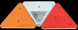 Road Safety Reflector, Model Name/Number: DA 959, Size: 150 X 150 X 150 Mm