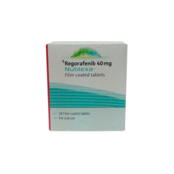 Stivarga Generic Anti Cancer Medicines