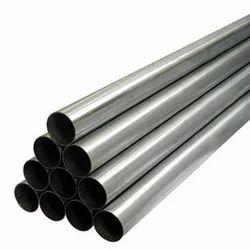 Bkack Ms Mild Steel Tube