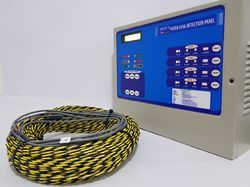 Sontay Sensor Cable With J3 Four Zone WLD Panel