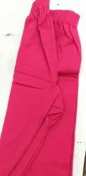 Cotton Daily Wear Original Branded Stretchable Leggings (Comfert), Size: Free Size