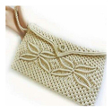 Macrame Handmade Ladies Bag