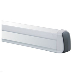 Cool White LED Wall Mounted Micro Tube Light, 6 W - 10 W