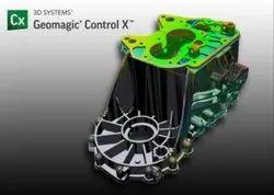 Geomagic 3D Systems Inc Windows, Mac 3D Inspection Software (Geomagic ControlX)