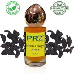 PRZ Nakh Choya Attar Roll-On for Unisex