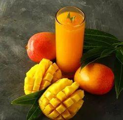 Alphonso Mango Pulp