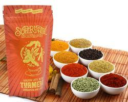 Turmeric Powder Packaging