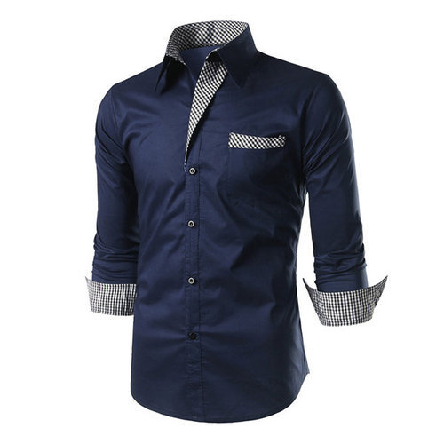 8b6ead6d Cotton Casual Wear Men Designer Shirts, Rs 1750 /piece, Studio Manan ...