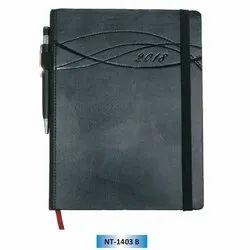 Black Corporate Diary