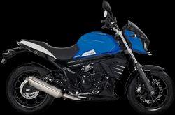 Mahindra Motorcycle
