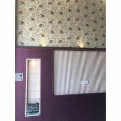 PVC Wall Paneling Service