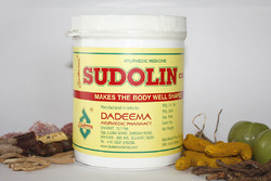 Sudolin Weight Loss Supplement