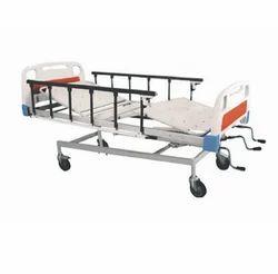 Hi - Low ICU Bed, Size: 210l X 100w X 60h Cms