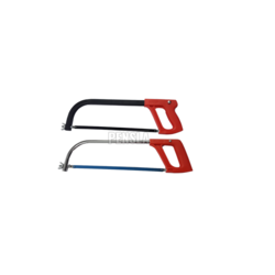 Hacksaw Frame Tubeler