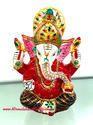 Decorative Ganesha Statues