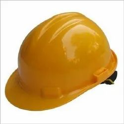 My Corp Safety Helmet Yellow