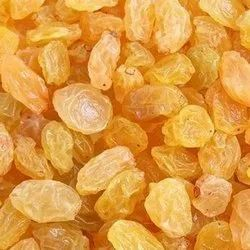Loose Fresh Golden Raisins