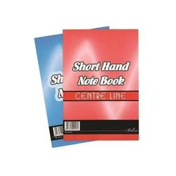 Short Hand Book