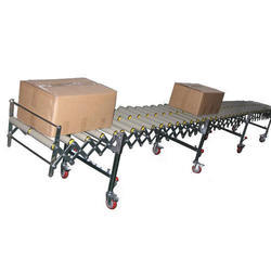 Expendable Roller Still Conveyor