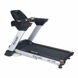 Motorized Treadmill AF-214