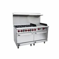 SS Commercial Kitchen Cooking Burner for Hotel