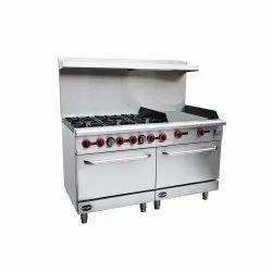 Commercial Kitchen Cooking Burner