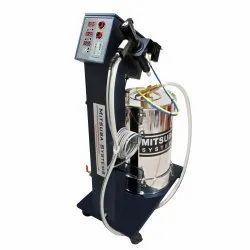 Mitsuba Sprayright Plus Powder Coating Machine