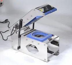 Manual Sealing Machine