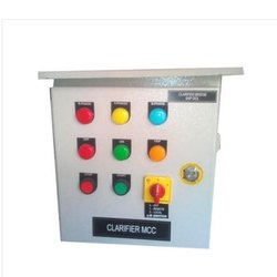 Clarifier MCC