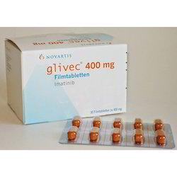 Glivec 400mg Tablet