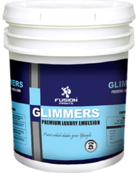 Glimmers Premium Luxury Emulsion