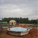 Raw Water Treatment Plants