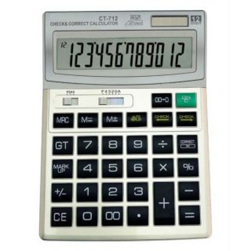 big display table calculator at rs 200 piece portable calculator